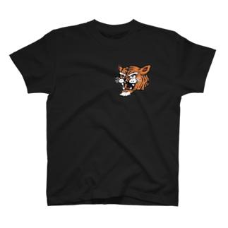 Oni-chan tiger T-shirts