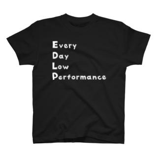 E.D.L.P T-shirts