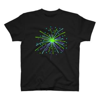 らむず屋の花火 T-shirts
