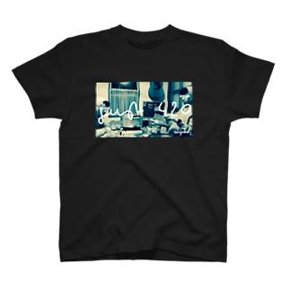 takiyadarc T-shirts