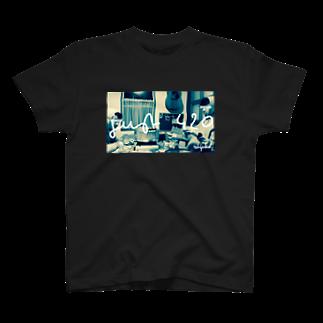 ブロッコリーさんのtakiyadarc T-shirts