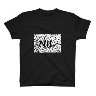 NIL T-shirts