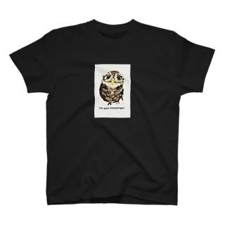 FUKUROU Tシャツ T-shirts