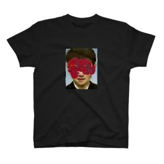 マグ○ット T-shirts