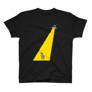 アブダクション シリーズ T-Shirt