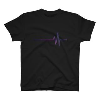 pulse T-shirts