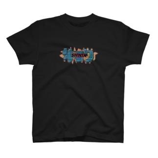 shnik_Tシャツ.2号 T-shirts