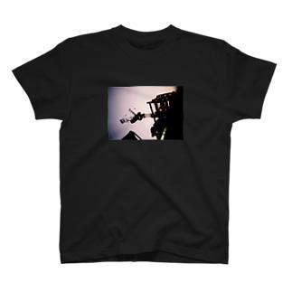 Scrap & Build Tee T-shirts
