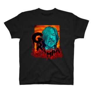 ジジイ T-shirts