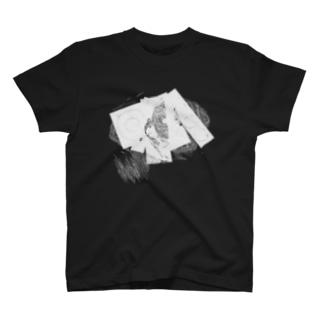 KURUSU _mono_ T-shirts