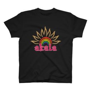 akala T-shirts