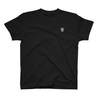 守ろうコアラ T-shirts