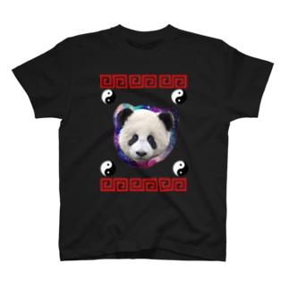 チャチャイナ T-shirts