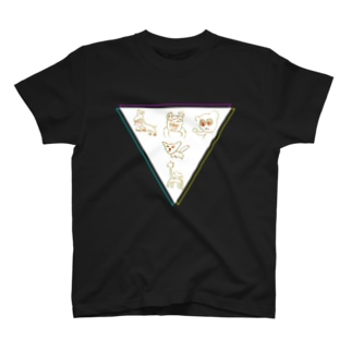 へたうま T-shirts