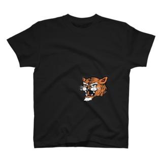 Ota tiger T-shirts
