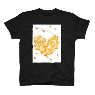 どろどろに T-shirts