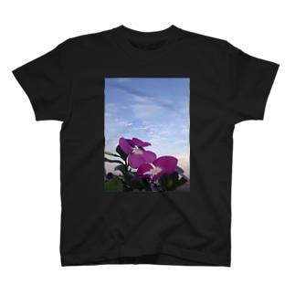 清々しい空 T-shirts