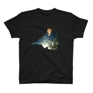 ヤベーサルさん T-shirts