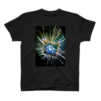ピッカリT T-shirts