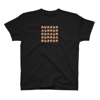 ゴハンくんグッズ T-shirts