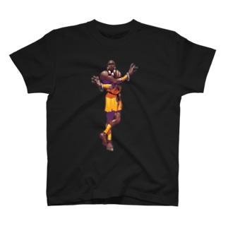 DJ-Shado発案-Bonsim- T-shirts