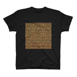 めだらけ T-shirts