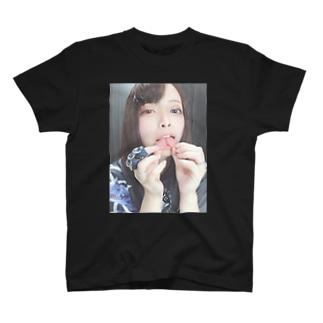 しばこ(スプタン) T-shirts