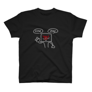 Kind'n'L4zy T-shirts