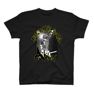 SEA BLUFF T-shirts