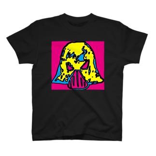 ダイスベイダー#13 T-shirts