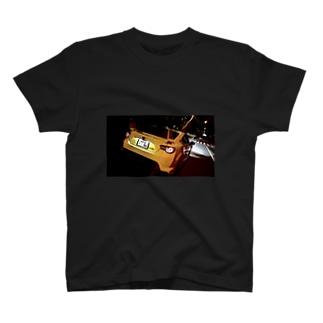 86イエローリミテッド T-shirts