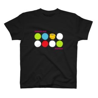 渋谷系ジョン T-shirts