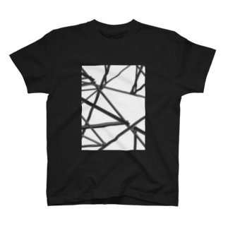 Steel tower T-shirts