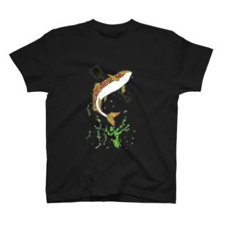 球磨川 T-shirts