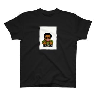 ちるべいびー T-shirts