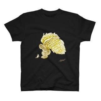 change/包帯娘 T-shirts