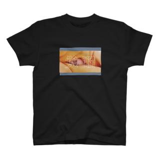 覚醒 T-shirts