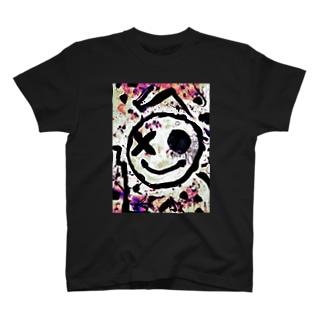 ニコちゃん T-shirts