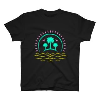 ハワイ旅行をキャンセルした。 T-shirts