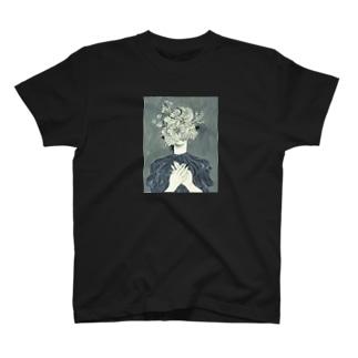 柔らかな午後 T-shirts