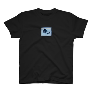 薔薇ばらバラ T-shirts