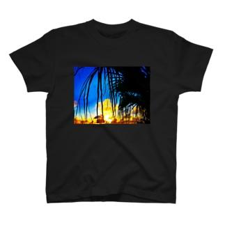 MAHALO T-shirts