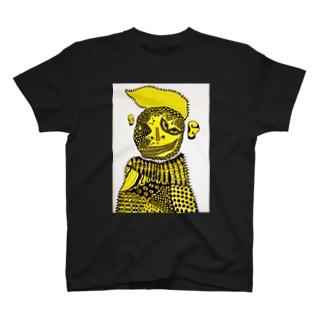 山田君 T-shirts