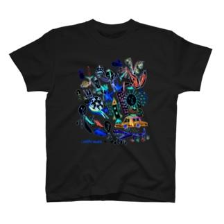 MUGEN!!! T-shirts