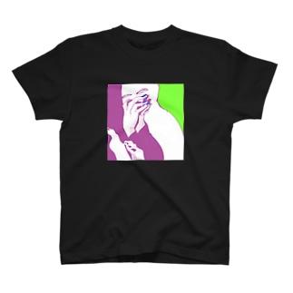 むしゃくしゃ T-shirts