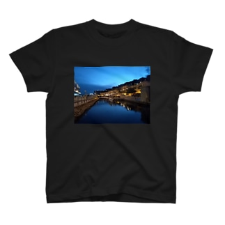 Remember Valletta Malta T-shirts