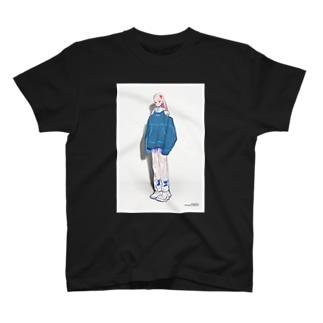 コンノイタの03 T-shirts