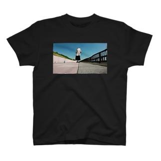 .m T-shirts