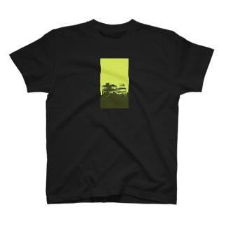 TEN-TO T-shirts