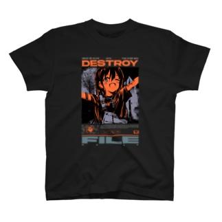 ばんざい T-shirts